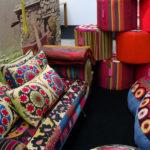 Folk inspired home furnishings www.ShopCurious.com