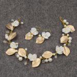 Handmade-Vintage-Gold-Leaf-Wedding-Hair-Piece-Bridal-Pearl-Floral-Hair-Vine-Prom-Headpiece-Elegant-Bride.jpg_640x640