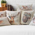 Hd-font-b-Wildlife-b-font-Letters-Photography-Deer-Bird-Owl-Massager-font-b-Decorative-b